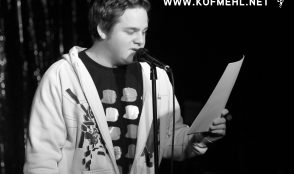 Poetry Slam 2