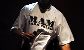 M.A.M. 3
