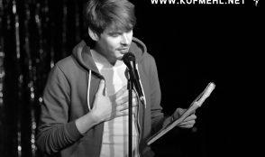 Poetry Slam 4
