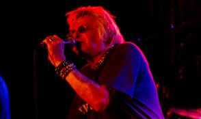 UK Subs & The Vibrators 14