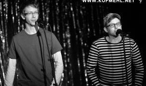 Poetry Slam 5