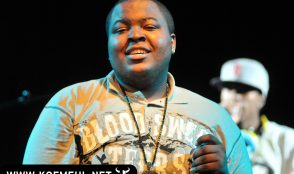 Sean Kingston 4