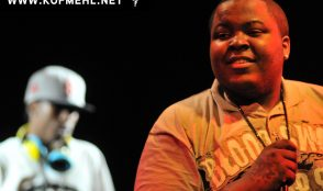 Sean Kingston 7
