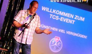 TCS-Event 3