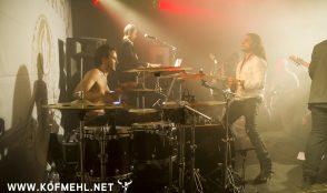 Myrath @ Eleven Rock 7