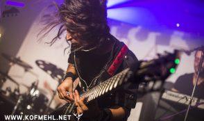 Myrath @ Eleven Rock 14