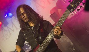 Myrath @ Eleven Rock 18