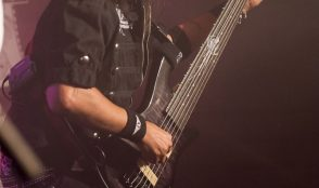 Myrath @ Eleven Rock 4