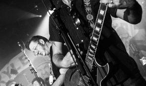 Kyle Gass Band 12
