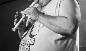 Kyle Gass Band 14