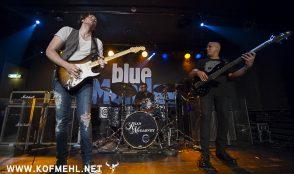 Ryan McGarvey @ blueMonday 3