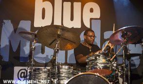 Ryan McGarvey @ blueMonday 8