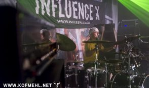 Influence X @ Eleven Rock 29