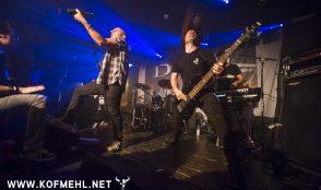 DGM @ Eleven Rock 30
