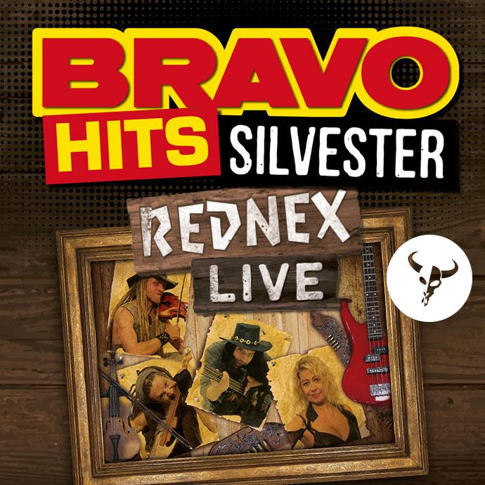 Bravo Hits Silvester mit Rednex