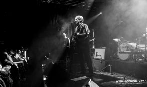 Element of Crime & VOWS 11