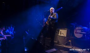 Element of Crime & VOWS 12