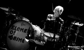 Element of Crime & VOWS 14