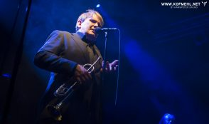 Element of Crime & VOWS 15