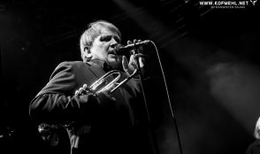 Element of Crime & VOWS 16