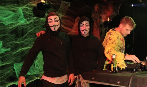 Halloweenpoardy – Die Fotos 6
