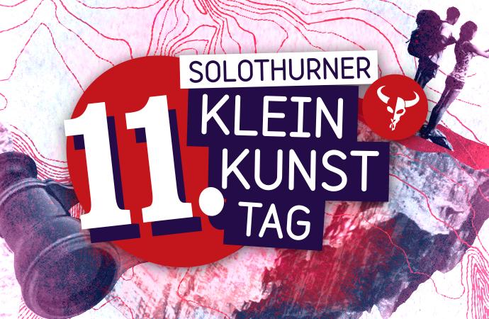 11. Solothurner Kleinkunsttag