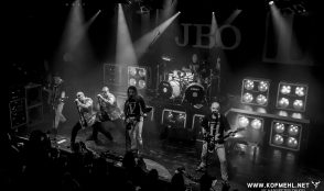 J.B.O. 5