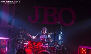 J.B.O. 16