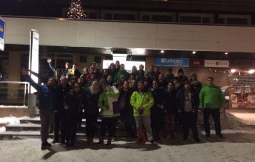 Kofmehl Skitag