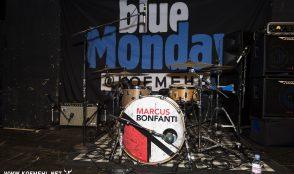 Marcus Bonfanti @ blueMonday 38