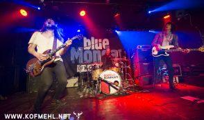 Marcus Bonfanti @ blueMonday 12