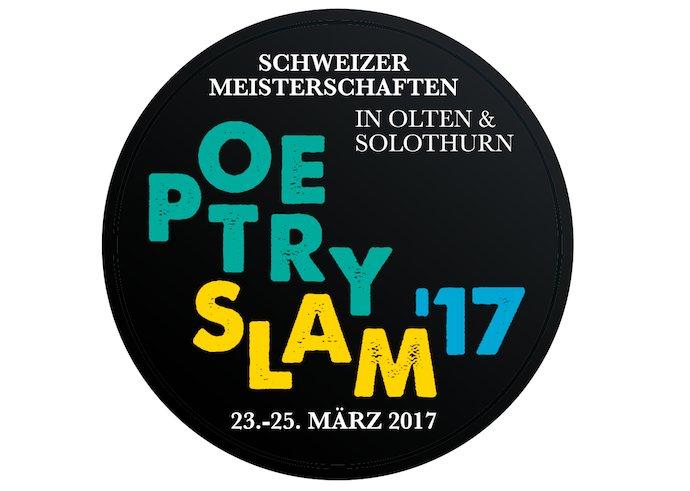 Poetry Slam u20 Final