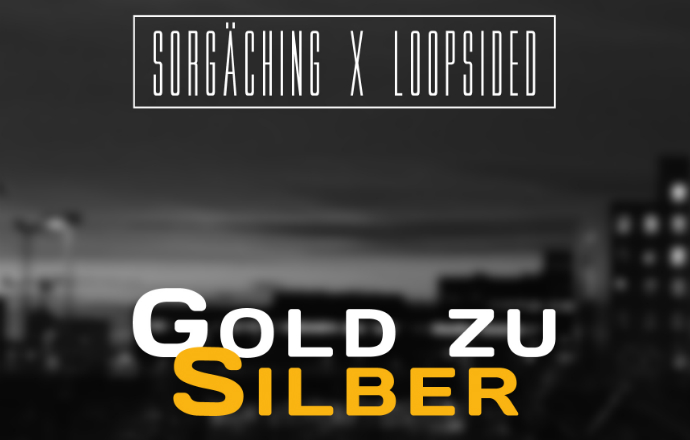 Frisch bestätigt: Sorgäching x Loopsided