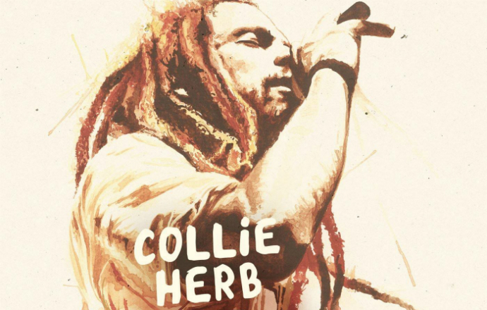Collie Herb & The Mighty Roots