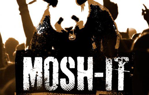 Frisch bestätigt: Mosh-It Vol. II