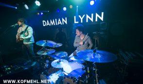 Damian Lynn 13