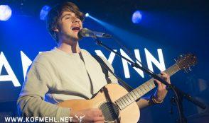 Damian Lynn 15
