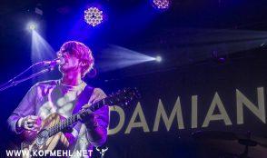 Damian Lynn 2
