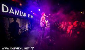 Damian Lynn 19