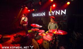 Damian Lynn 7