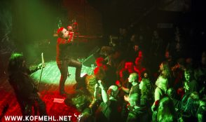 Dark Funeral 22