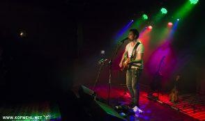 Noah Guthrie & Nick Mellow 5