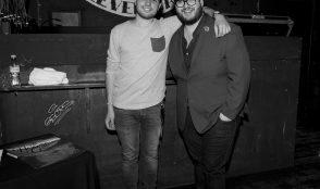 Noah Guthrie & Nick Mellow 24
