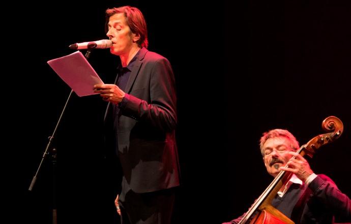 Pedro Lenz & Michael Pfeuti