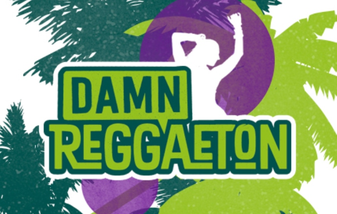 Damn Reggaeton