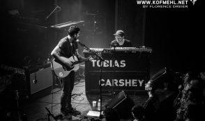 Tobias Carshey 7