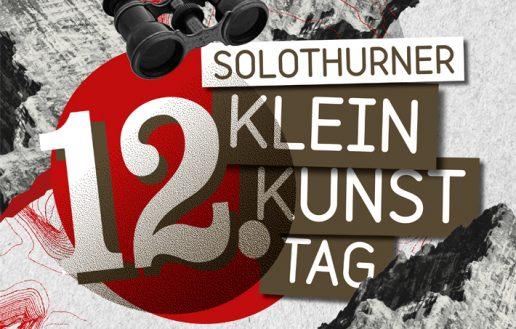 Frisch bestätigt: 12. Solothurner Kleinkunsttag