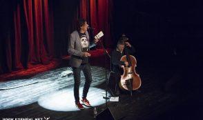 Pedro Lenz & Michael Pfeuti 2
