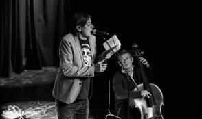 Pedro Lenz & Michael Pfeuti 8