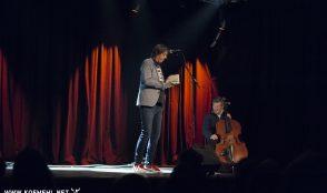 Pedro Lenz & Michael Pfeuti 12